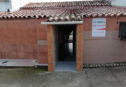 Casa en calle los Arroyos Bajos